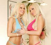 Gina Lynn And Nikki Benz Pose Together 24