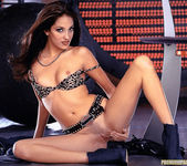 Jenna Haze's First Photo Shoot For Suze Randall 13