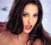 Jenna Haze Turns A Live Show In To A Photo Shoot 8