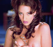 Jenna Haze Turns A Live Show In To A Photo Shoot 21
