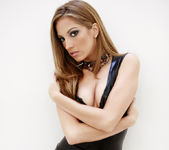 Jenna Haze Shows She's A Real Class Act In This Photoset 3
