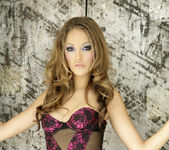Jenna Haze Shows Off Her Starfish And Honey Pot 13