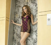 Jenna Haze Shows Off Her Starfish And Honey Pot 23