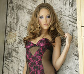 Jenna Haze Shows Off Her Starfish And Honey Pot 27