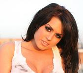 Eva Angelina on the roof - Premium Pass 2