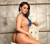 Eva Angelina - Flashy Bikini 25