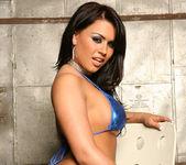 Eva Angelina - Flashy Bikini 28