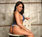 Eva Angelina - Flashy Bikini 29