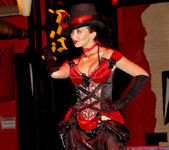 Sensational Katsuni Goes To Italy And Ends Up Pole Dancing 7