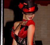 Sensational Katsuni Goes To Italy And Ends Up Pole Dancing 8
