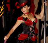 Sensational Katsuni Goes To Italy And Ends Up Pole Dancing 10