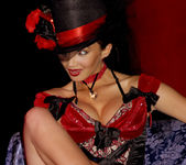 Sensational Katsuni Goes To Italy And Ends Up Pole Dancing 12