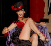 Sensational Katsuni Goes To Italy And Ends Up Pole Dancing 13