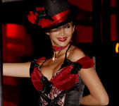 Sensational Katsuni Goes To Italy And Ends Up Pole Dancing 15