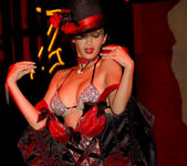 Sensational Katsuni Goes To Italy And Ends Up Pole Dancing 18