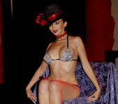 Sensational Katsuni Goes To Italy And Ends Up Pole Dancing 20