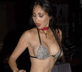 Sensational Katsuni Goes To Italy And Ends Up Pole Dancing 24