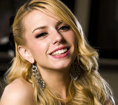 Lexi Belle Dressed Up All In Black 16