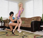 Alexis Texas & Tory Lane - Premium Pass 12