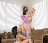 Alexis Texas & Tory Lane - Premium Pass 20