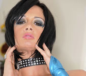 Tory Lane Oiled Up 6