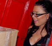 Eva Angelina & Delivery Guy 2