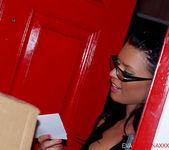 Eva Angelina & Delivery Guy 3