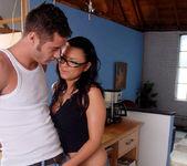 Eva Angelina & Delivery Guy 20