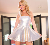 I Absolutely Love To Dress Up In Pretty Clothes For You Guys 3
