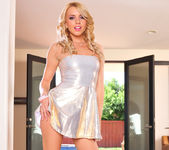I Absolutely Love To Dress Up In Pretty Clothes For You Guys 7