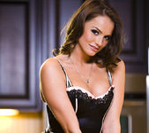 Come Take A Look At My Nice New Kitchen - Tori Black 7