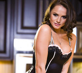 Come Take A Look At My Nice New Kitchen - Tori Black 8