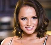 Come Take A Look At My Nice New Kitchen - Tori Black 12