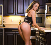Come Take A Look At My Nice New Kitchen - Tori Black 16