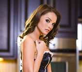 Come Take A Look At My Nice New Kitchen - Tori Black 18