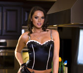 Come Take A Look At My Nice New Kitchen - Tori Black 21