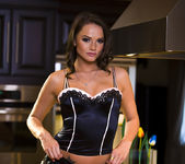 Come Take A Look At My Nice New Kitchen - Tori Black 23