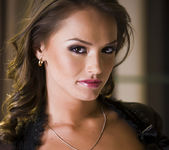 I Bought Myself Some Nice New Lingerie - Tori Black 2