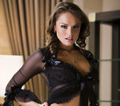 I Bought Myself Some Nice New Lingerie - Tori Black 6