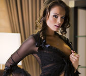 I Bought Myself Some Nice New Lingerie - Tori Black 7