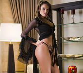 I Bought Myself Some Nice New Lingerie - Tori Black 8
