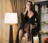 I Bought Myself Some Nice New Lingerie - Tori Black 10