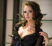 I Bought Myself Some Nice New Lingerie - Tori Black 28