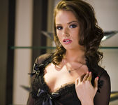 I Bought Myself Some Nice New Lingerie - Tori Black 29