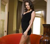 Take A Sneak Peek Under My Little Black Dress - Tori Black 14