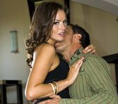 Tori Black Getting Ready For A Night On The Town 18