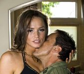 Tori Black Getting Ready For A Night On The Town 21