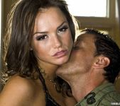 Tori Black Getting Ready For A Night On The Town 22