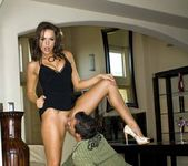 Tori Black Getting Ready For A Night On The Town 29