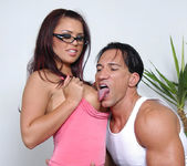 Marco Banderas Really Took Me To Town - Eva Angelina 5